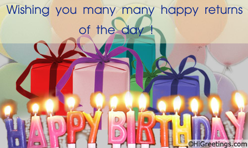 Present This Free Birthday Ecard To Your Friend Wish A Blessed Happy Send Wishes
