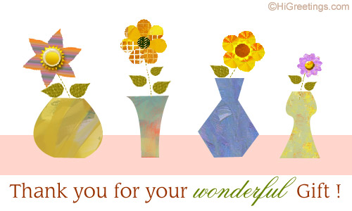 Send This Innovative Ecard To Say Thank You Your Friend