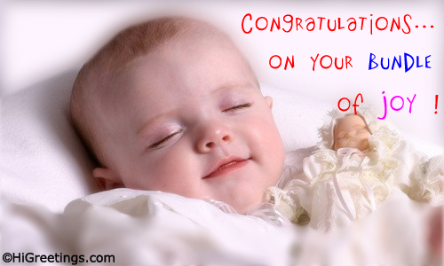 Send ecards new baby congratulations on your parenthood higreetings congratulations new baby congratulations on your parenthood m4hsunfo