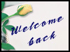 With Us Again! - Welcome Back ecards - Congratulations Greeting Cards