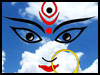 Blessings of the Goddess. - Durga Puja ecards - Events Greeting Cards