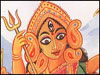 Missing you in this festive season. - Durga Puja ecards - Events Greeting Cards