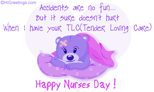 Send ecards nurses day love the way you care send this heartfelt message on nurses day send this nurses day love the way you care greeting card to your loved ones m4hsunfo