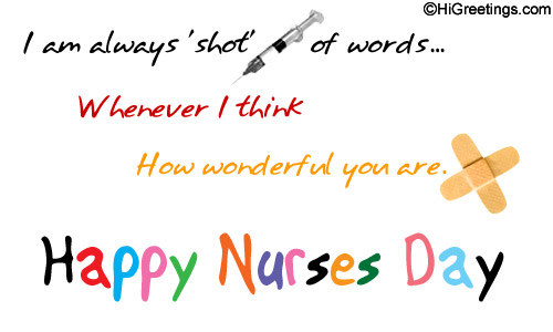 Send ecards nurses day the best medicine higreetings events nurses day the best medicine m4hsunfo