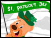 Wishes parade! - Happy St. Patrick's Day ecards - St. Patrick's Day Greeting Cards