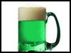 Drink to your health! - Happy St. Patrick's Day ecards - St. Patrick's Day Greeting Cards