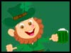 Wish comes true! - Happy St. Patrick's Day ecards - St. Patrick's Day Greeting Cards