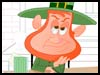 Being grumpy! - Miss You ecards - St. Patrick's Day Greeting Cards