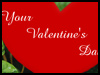My special Valentine! - Friends ecards - Valentine's Day Greeting Cards