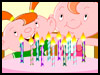 A Birthday Party Invitation! - Birthday ecards - Everyday & Other Invitations Greeting Cards