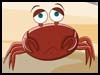 Sorry for being crabby! - Sorry ecards - Stay In Touch Greeting Cards