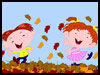 Endless Fun This Autumn! - Autumn & Fall ecards - Seasons Greeting Cards