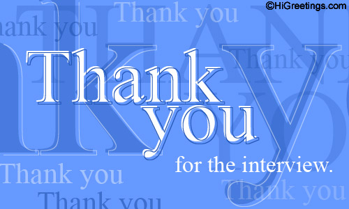 Higreetings 187 thank you 187 business amp at work 187 thank you note on